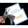 Starter Kit 1 - Pocket Radar
